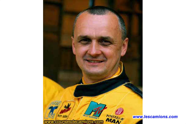Stanislav Matejovsky - Dijon 2001